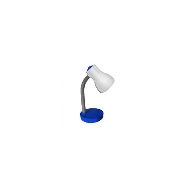 Luminária de Mesa Spiralle Azul