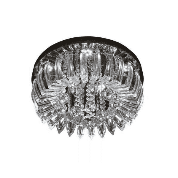 PLAFON GRETA 24W 3000K 45cm