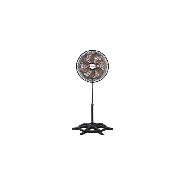 Ventilador Oscilante de Coluna Ventisol Turbo 50cm Bronze 110V