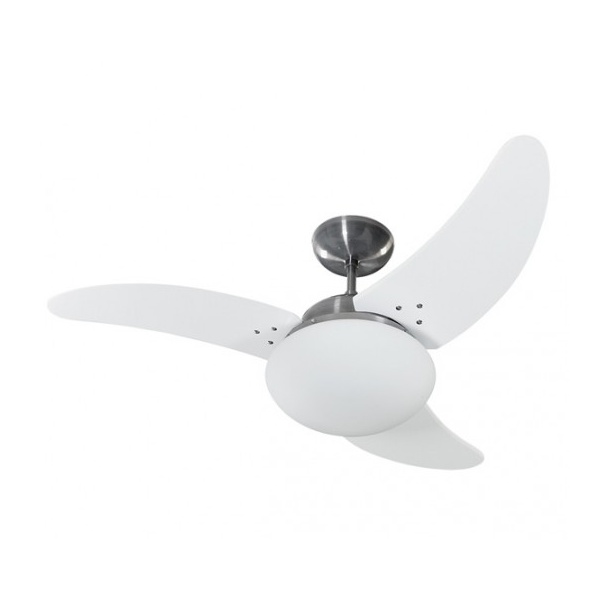 Ventilador de Teto Tron Solano Branco 110V