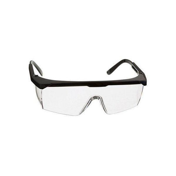 Óculos de Segurança 3M Vision 3000 Lente Incolor