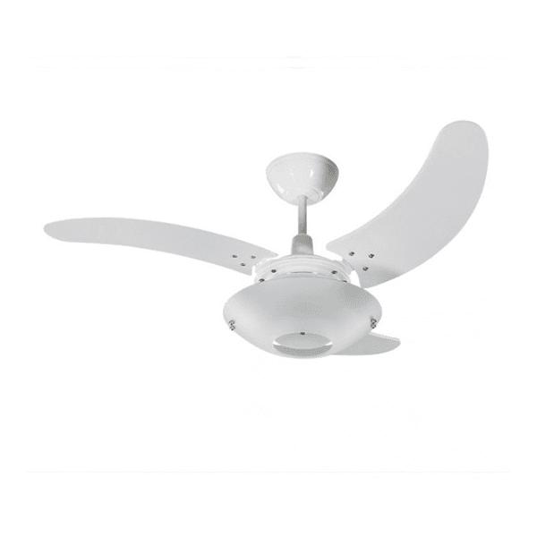 Ventilador De Teto Tron Clean Branco 110V