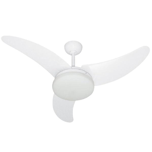 Ventilador de Teto Itaparica Max Branco 110V Tron 51.01-0791
