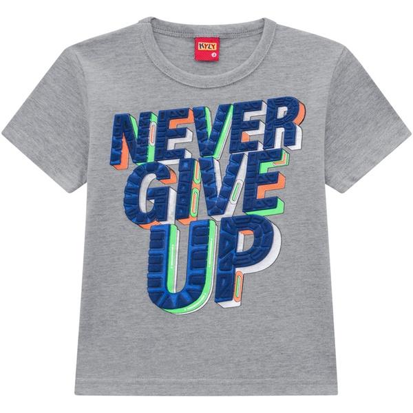 Camiseta Kyly Infantil Masculina