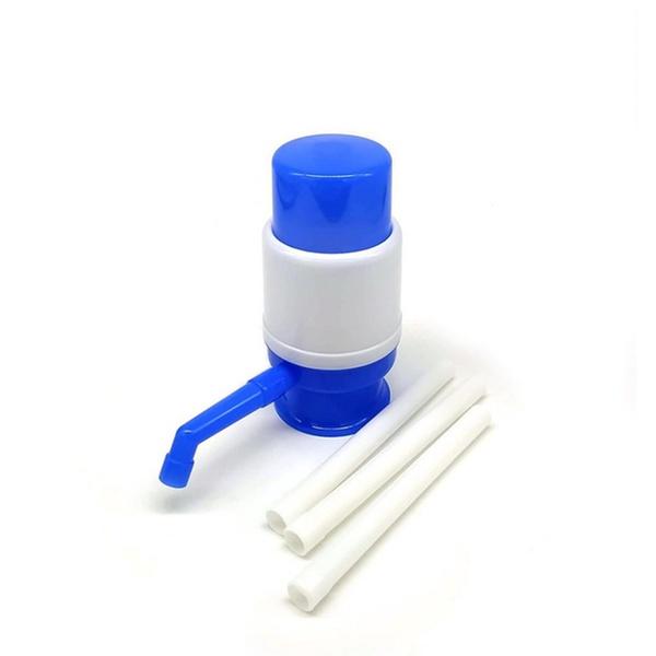 Bomba manual para galão de água mineral 10 ou 20 Litros 1 un