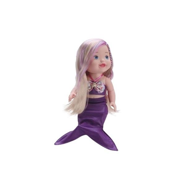 Boneca my Little Collection Sereia Diver Toys