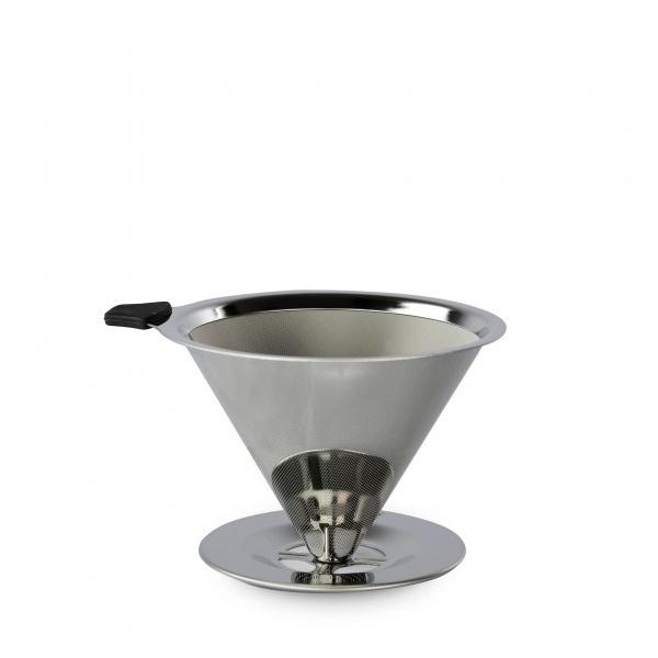 Coador de Café Reutilizável Bialetti (Pour Over)