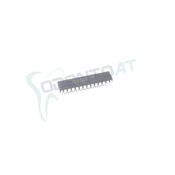 PIC / MICROCONTROLADOR COM SOFTWARE -ARPVZ(M18) DABI ATLANTE