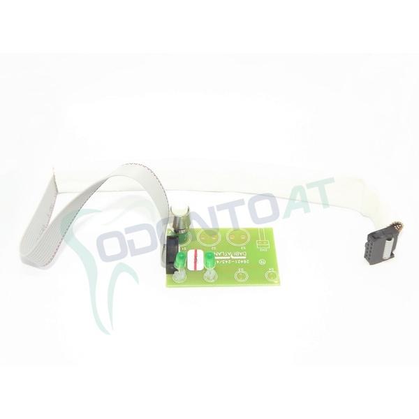 PLACA / PCI PARA PAINEL AUTOCLAVE DABI ATLANTE