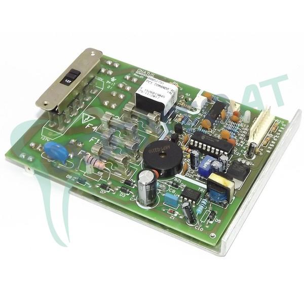 PLACA / PCI COMANDO AUTOCLAVE ALUMÍNIO GNATUS - REF. 40300052791