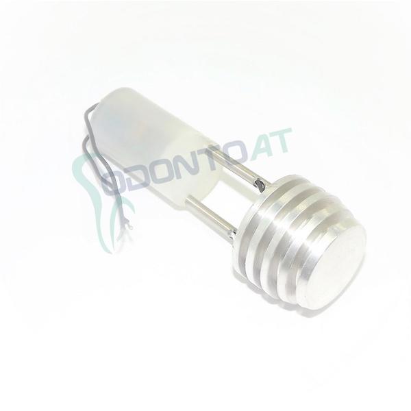 KIT LED INTEGRADO 12V COM REGULAGEM P/ REFLETORES ODONTOLÓGICOS