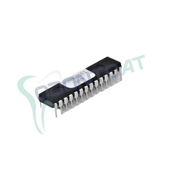 PIC / MICROCONTROLADOR PCI 608001871 RAIOS X GNATUS