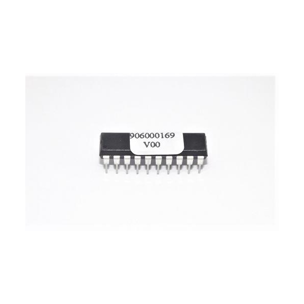 PIC / MICROCONTROLADOR DO PCI / PLACA PAINEL ULTRASSOM JET SONIC BP GNATUS