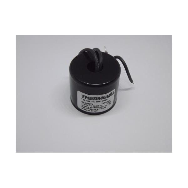 BOBINA SOLENOIDE 110/127 V 13 W THERMOVAL PARA VALVULA GAS