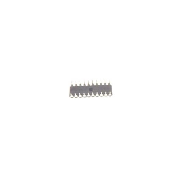 S/C MICROCONTROLADOR PIC (40906000176)