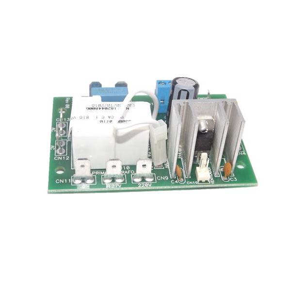 PLACA C.I. BIO VAC II 40300030710 - ORIGINAL GNATUS