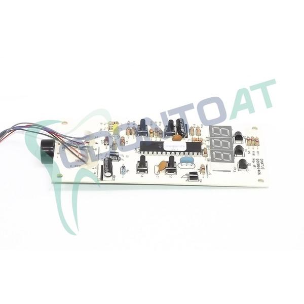 PLACA / PCI CONTROLE RAIOS-X 70C GNATUS