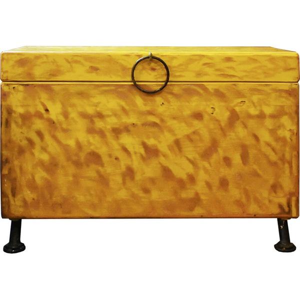 Baú Amarelo