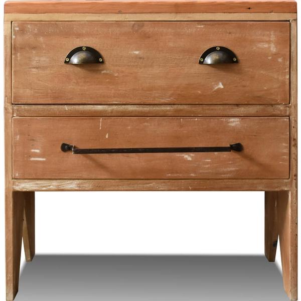 Mesa de Cabeceira Sorriso