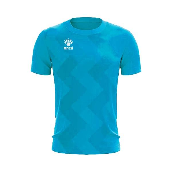 Camisa Jogo Azul