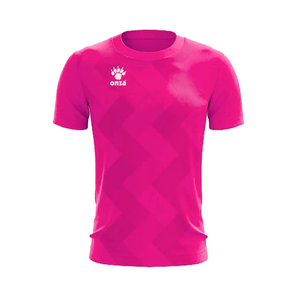 Camisa Jogo Rosa