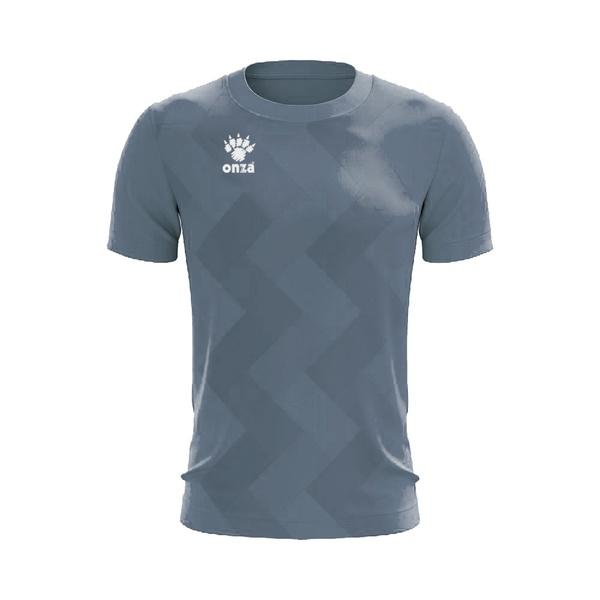 Camisa Jogo Cinza
