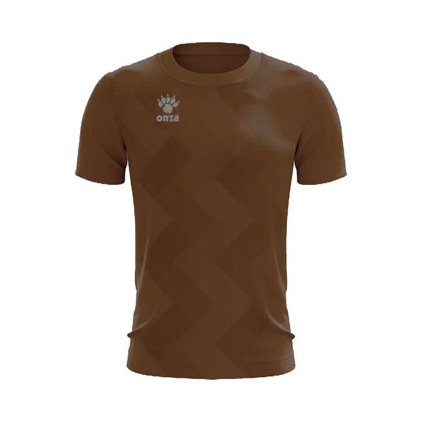 Camisa Jogo AMarrom