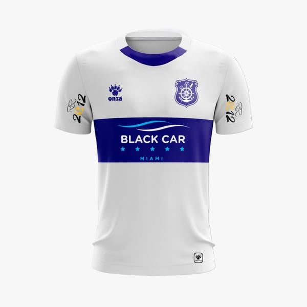 Camisa 2 Olaria Atlético Clube 2019