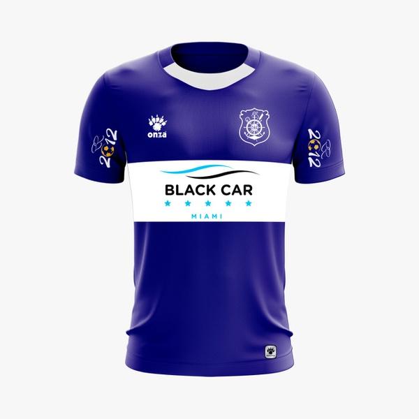 Camisa 1 Olaria Atlético Clube 2019