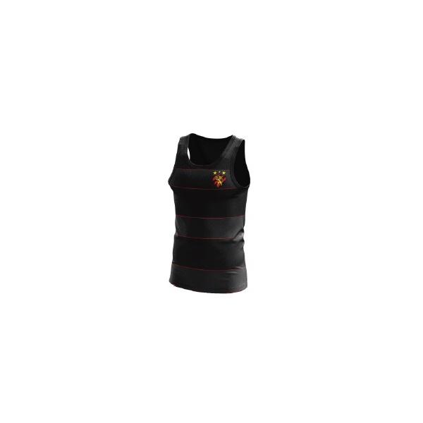 Camisa Regata Sport Vermelha Ref: SR020 62