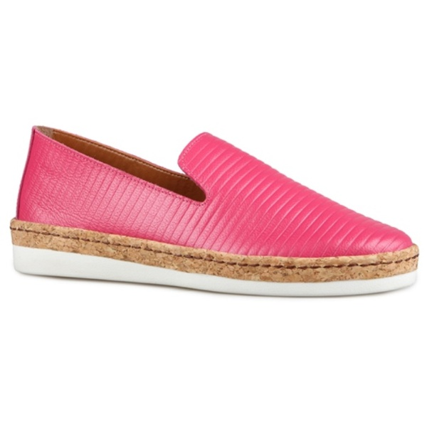 Slip On Azaleia Estampa Rolete