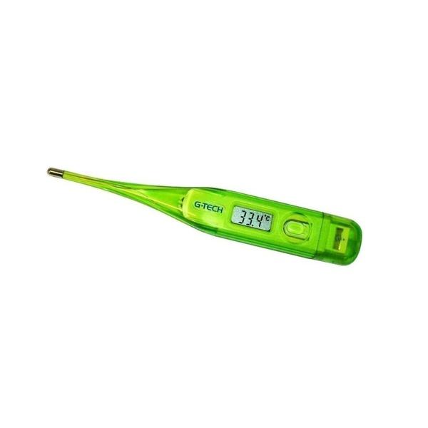 Termômetro Clínico Digital Gtech Verde