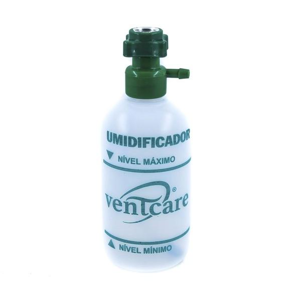 Umidificador 250ml para Oxigêio Ventcare