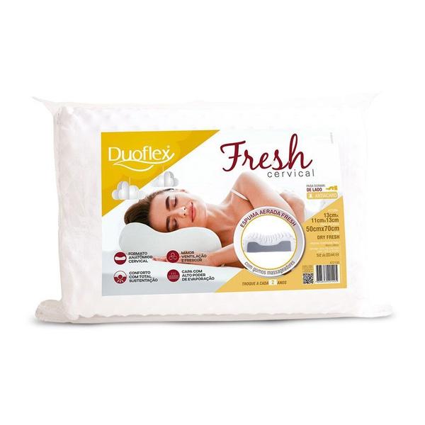 Travesseiro Fresh Cervical