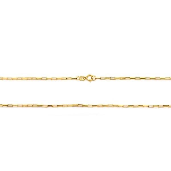 Cordão Cartier em Ouro 18k (750)
