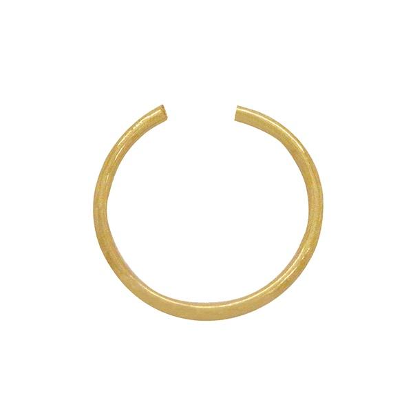 Piercing Argola Ouro 18k