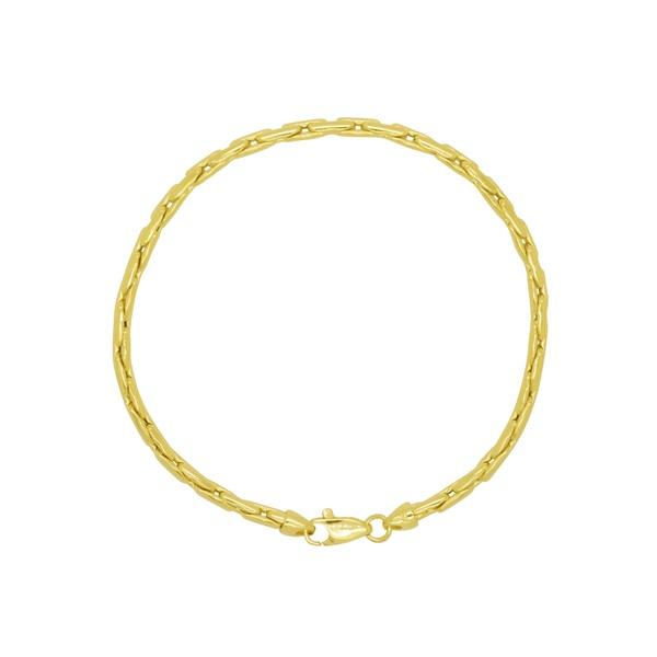 Pulseira Cardano Ouro 18k