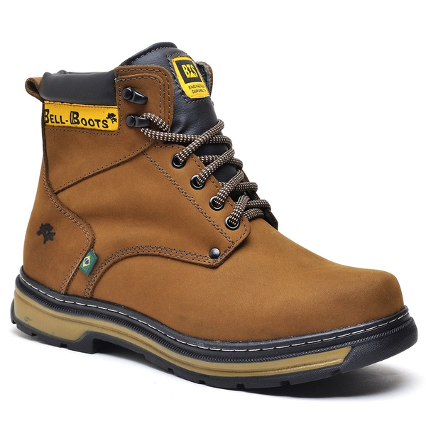 Bota Bell Boots 801 - Osso