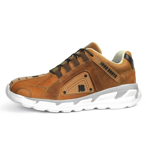 Tênis Jhon Boots 8000 - Cevada