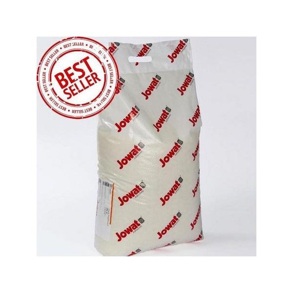 Cola Granulada Hot Melt Jowatherm 281.48 (Alemã) - Saco 5kg cor transparente - alta temperatura