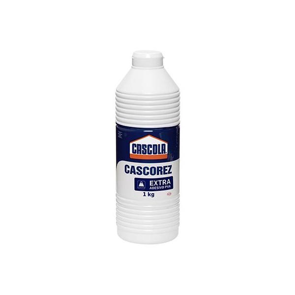 Cola branca 1 kg Cascorez Extra Henkel