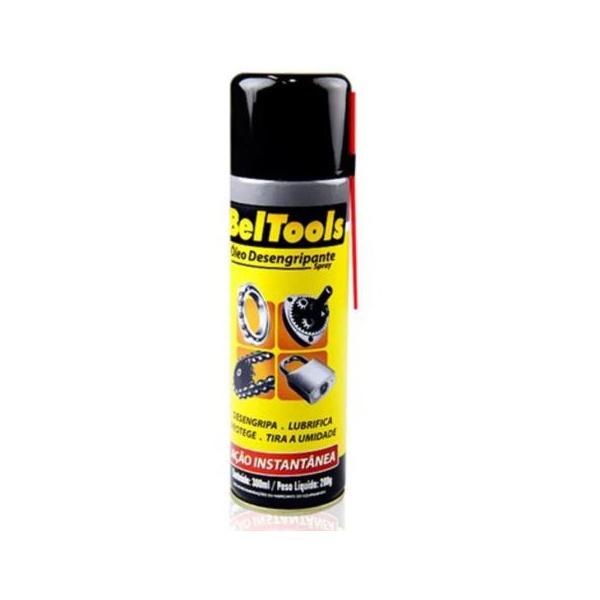 Óleo Desengripante em Spray 300 ml BelTools