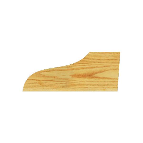 Fresa Para Grau de Rodapés D:150 Z: 6 em Aço (16)