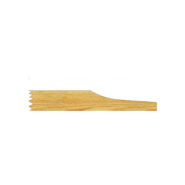 Fresa Para Almofadas D:165 Z: 5 Lado: D em Aço (35.02)