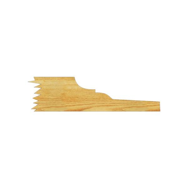 Fresa Para Almofadas D:165 Z: 5 Lado: D em Aço (35.09)