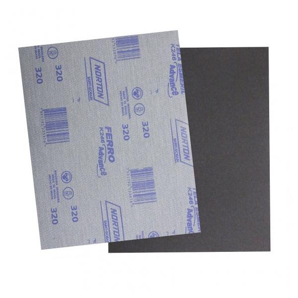 Lixa Folha K 246 - Ferro