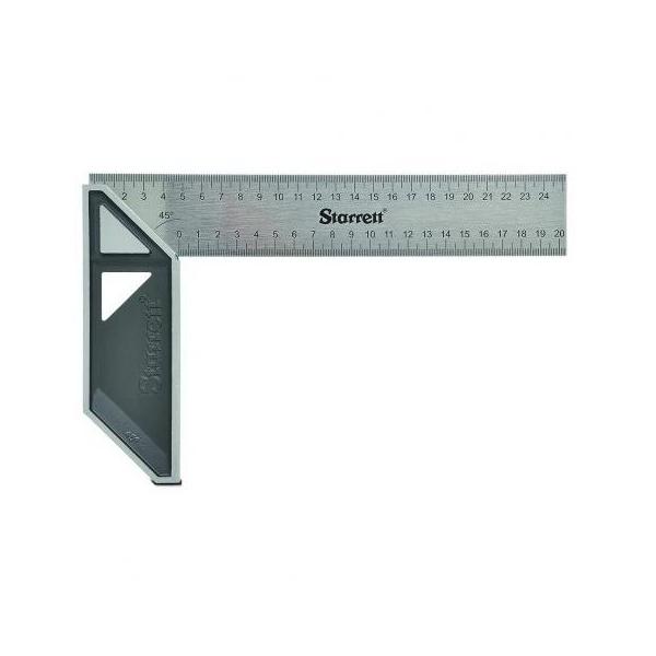 Esquadro Carpinteiro 350mm