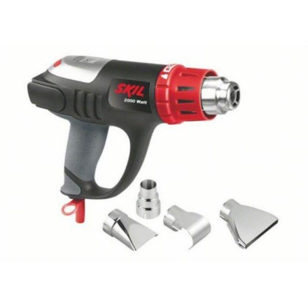 Soprador Térmico 8005 - 2000w SKIL
