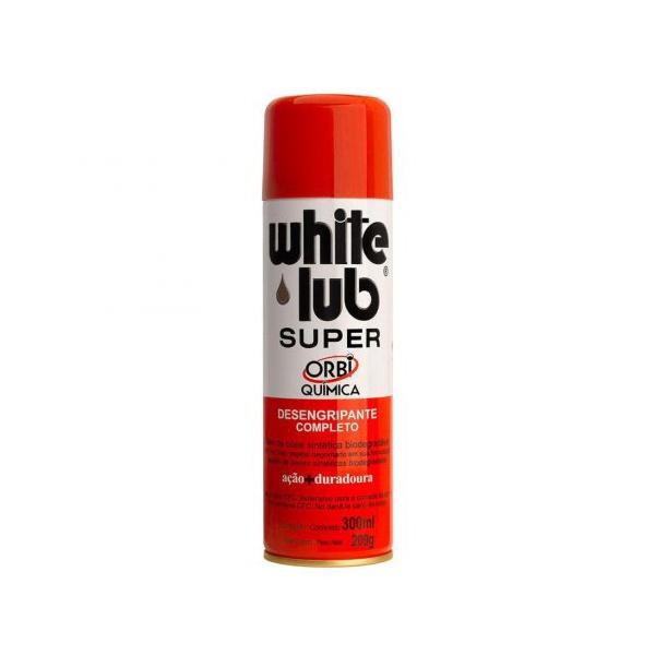 White lub super