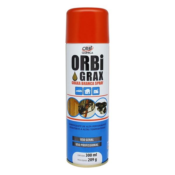 Orbigrax Graxa Branca